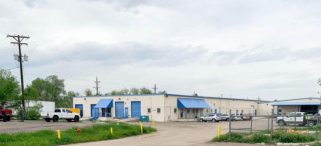 Campion Industrial Park